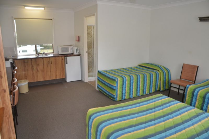 Killarney Sundown Motel - Accommodation Gold Coast