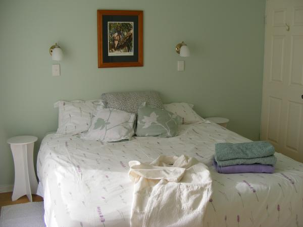 Alligator Creek Bed and Breakfast - Accommodation Gold Coast