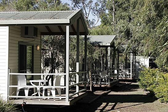 BIG4 Cania Gorge Holiday Park - Accommodation Gold Coast