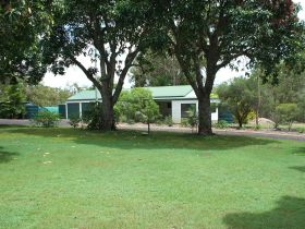 Bungadoo Country Cottage - Accommodation Gold Coast