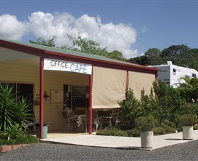 Mount Perry Caravan Park - Accommodation Gold Coast