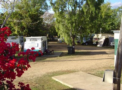 Rubyvale Caravan Park - Accommodation Gold Coast