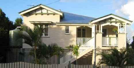 Eco Queenslander Holiday Home and BB - Accommodation Gold Coast