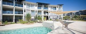 Pavillions on 1770 - Accommodation Gold Coast