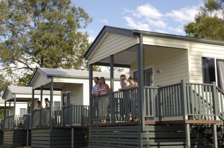Discovery Holiday Parks - Biloela - Accommodation Gold Coast