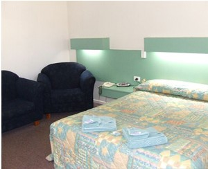 Longreach Motel - Accommodation Gold Coast