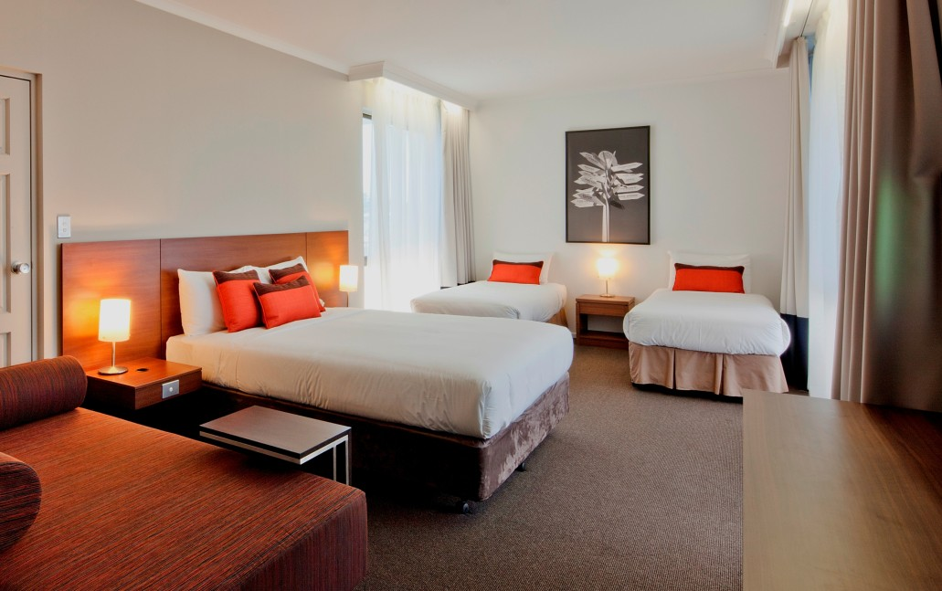 Ibis Styles Mt Isa Verona - Accommodation Gold Coast