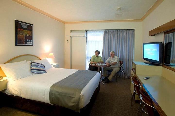 Longreach Motor Inn - Accommodation Gold Coast