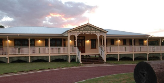 Loggers Rest Bed and Breakfast - Accommodation Gold Coast