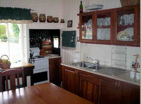 Dillons Cottage - Accommodation Gold Coast