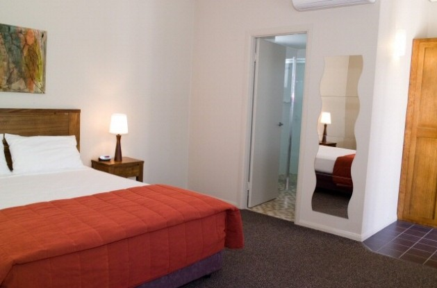 Coachmans Inn Warwick - Accommodation Gold Coast