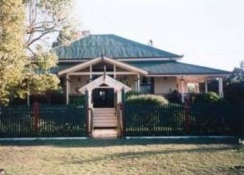 Grafton Rose Bed and Breakfast - Accommodation Gold Coast