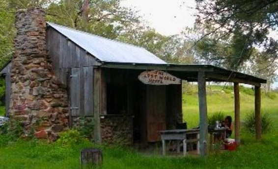 Katandra Mountain Farm House - Accommodation Gold Coast