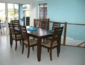 Blue Ocean View Beach House - Accommodation Gold Coast
