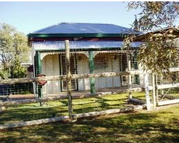Cunnamulla Cottage Accommodation - Accommodation Gold Coast