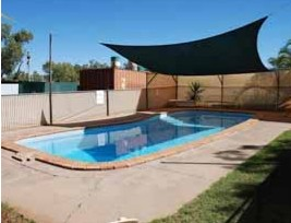 AAOK Moondarra Accommodation Village Mount Isa - Accommodation Gold Coast