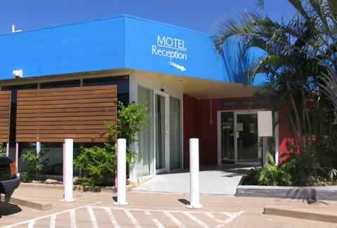 Townview Motel - Accommodation Gold Coast