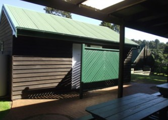 Tuggan-Tuggan - Chalet - Accommodation Gold Coast