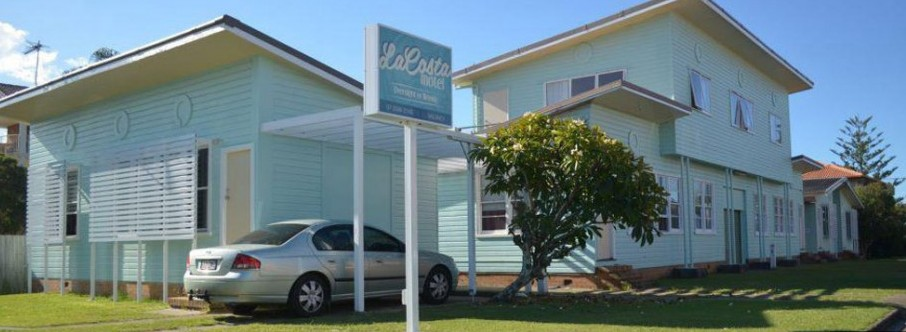 La Costa Motel - Accommodation Gold Coast