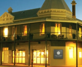 The York Heritage Hotel and Terraces - Accommodation Gold Coast