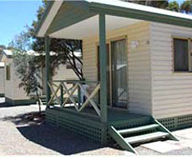 Gateway Caravan Park - Accommodation Gold Coast