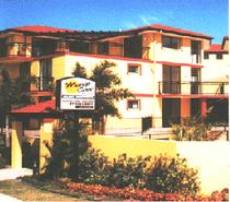Mango Cove Resort - Accommodation Gold Coast