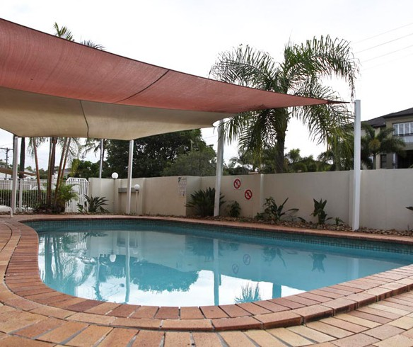 Ambassador Apartments Holiday Units - Accommodation Gold Coast