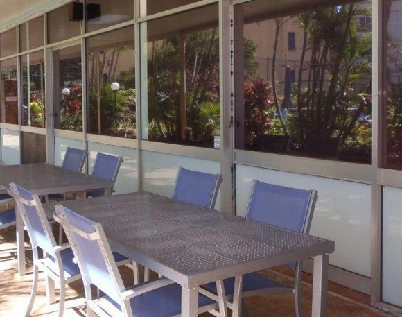 Jadran Motel ElJays Holiday Lodge - Accommodation Gold Coast