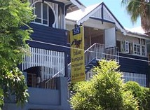 Blue Tongue Backpackers - Accommodation Gold Coast
