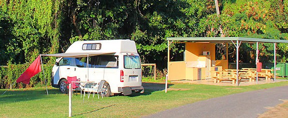 Bell Park Caravan Park - Accommodation Gold Coast