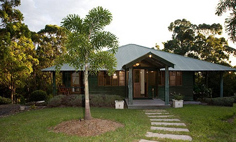 Coolabine Ridge Eco Sanctuary - Accommodation Gold Coast