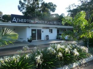Atherton Hinterland Motel - Accommodation Gold Coast