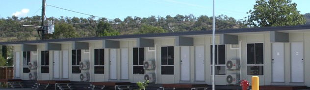 Dooleys Springsure Tavern and Motel - Accommodation Gold Coast