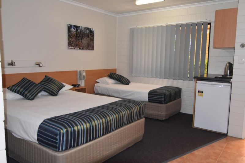 Billabong Motor Inn - Accommodation Gold Coast