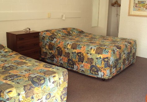 Beaudesert Motel - Accommodation Gold Coast