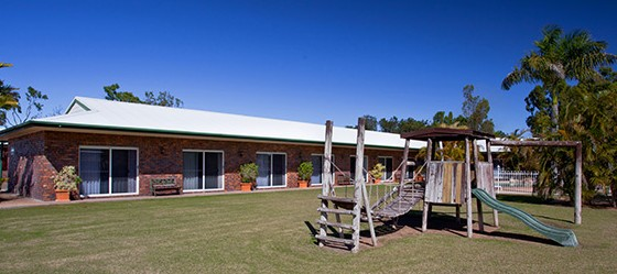Charters Towers Heritage Lodge - Accommodation Gold Coast