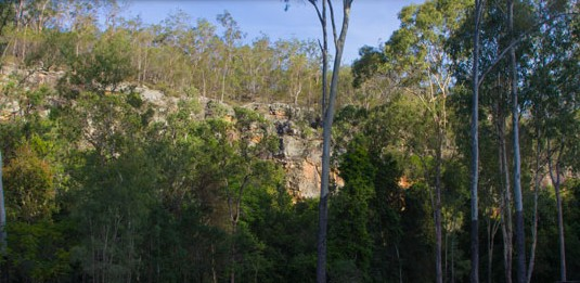 Cania Gorge Tourist Retreat - Accommodation Gold Coast