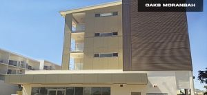 Oaks Moranbah - Accommodation Gold Coast