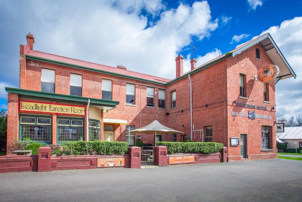 Holgate Brewhouse - Accommodation Gold Coast