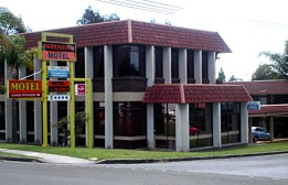 Park Haven Motor Lodge - Accommodation Gold Coast