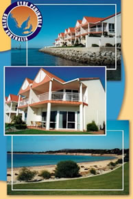 Sea Eyre Accommodation - Accommodation Gold Coast