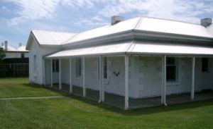 Cape Otway Lightstation - Accommodation Gold Coast