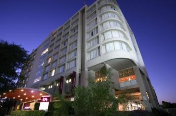 Mercure Hotel Parramatta - Accommodation Gold Coast