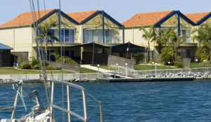 Port Lincoln Waterfront Apartments - Accommodation Gold Coast