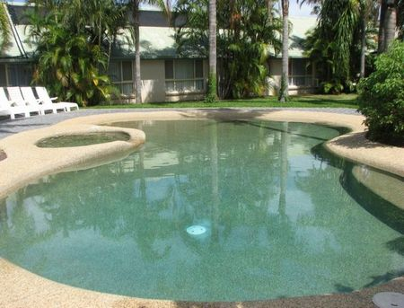 Ballina Island Motor Inn - Accommodation Gold Coast