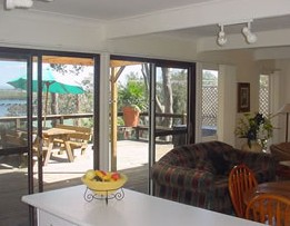 Lakeview Cottage - Accommodation Gold Coast