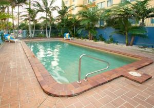 Coral Sea Apartments - Accommodation Gold Coast