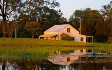 Madigan Vineyard - Accommodation Gold Coast