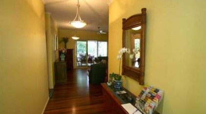 Noosa Country House Bed And Breakfast - Accommodation Gold Coast