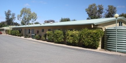 Macdonnell Range Holiday Park - Accommodation Gold Coast